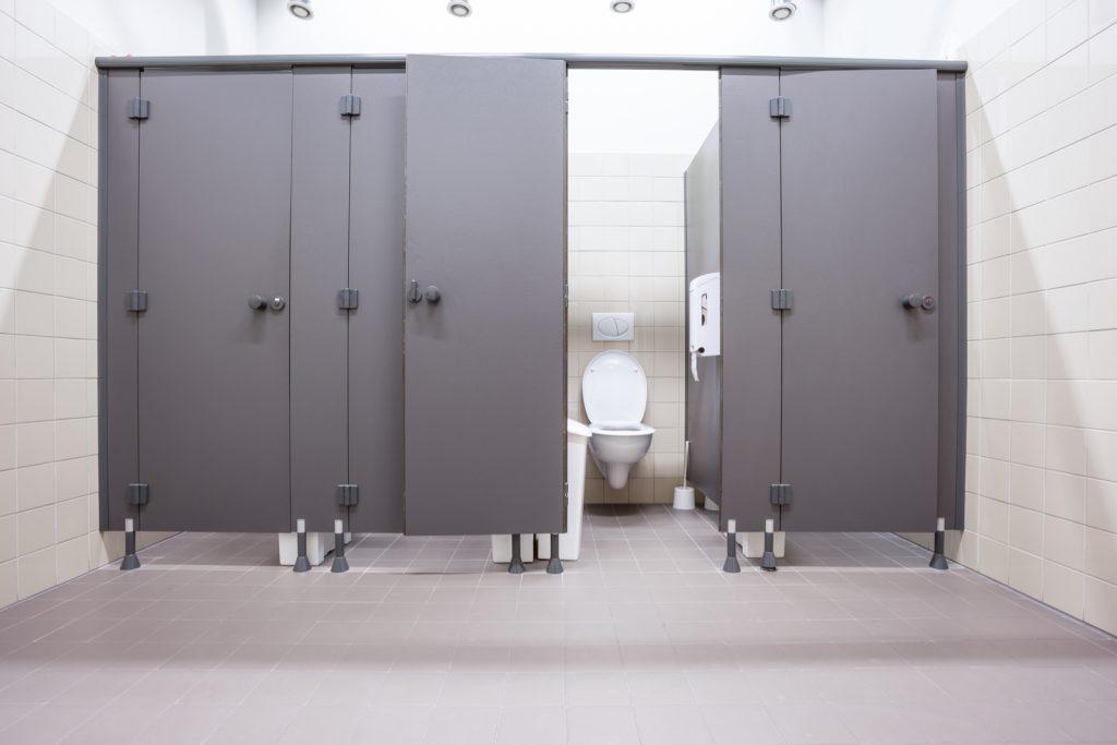 Top 3 Benefits of a Walk-In Shower - Mokher Plumbing