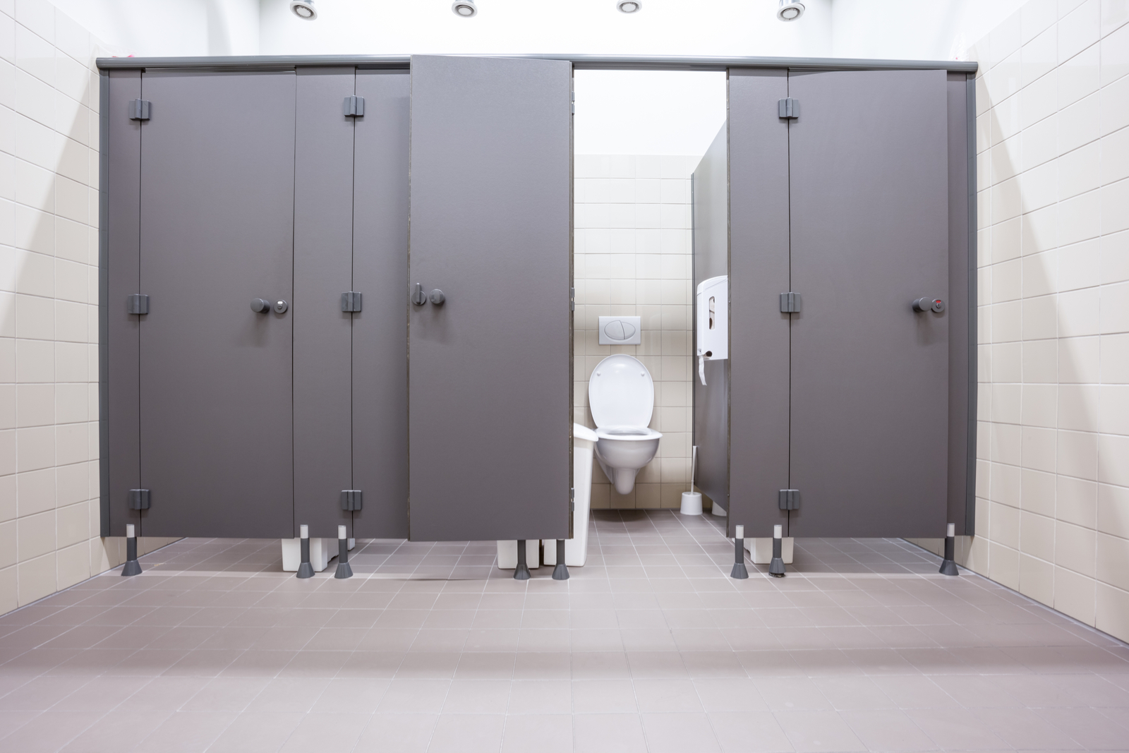 The Truth Behind Public Bathrooms Mokher Plumbing