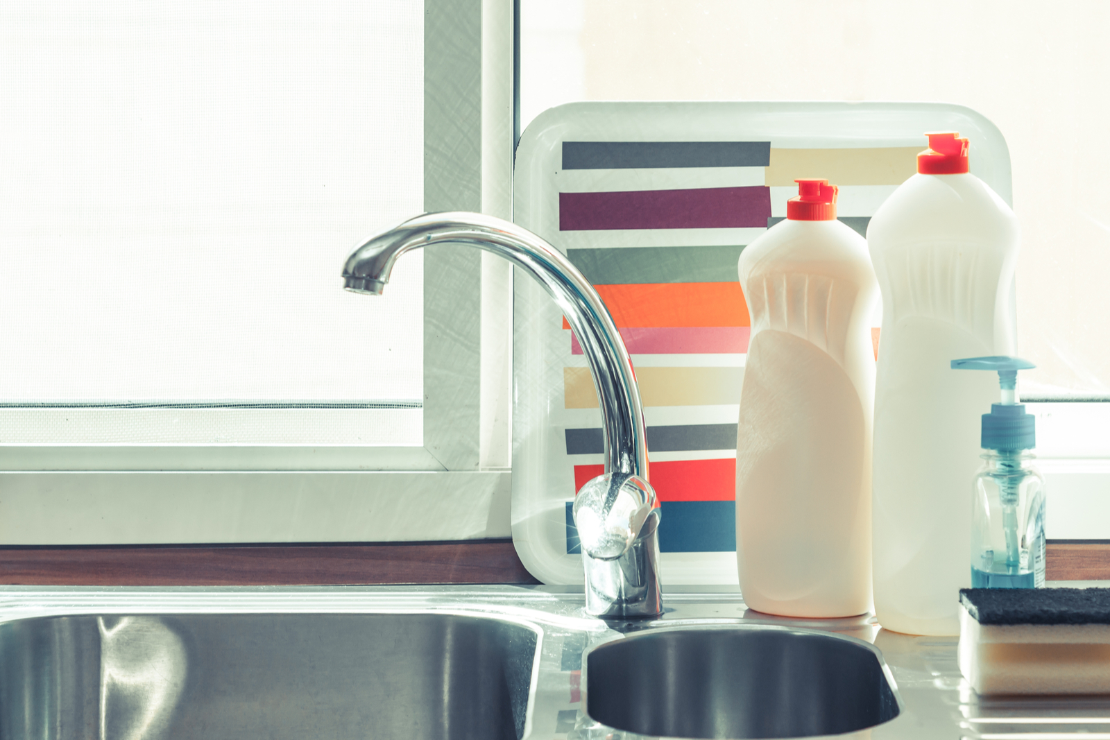 Top 3 Reasons To Install A Water Filtration System