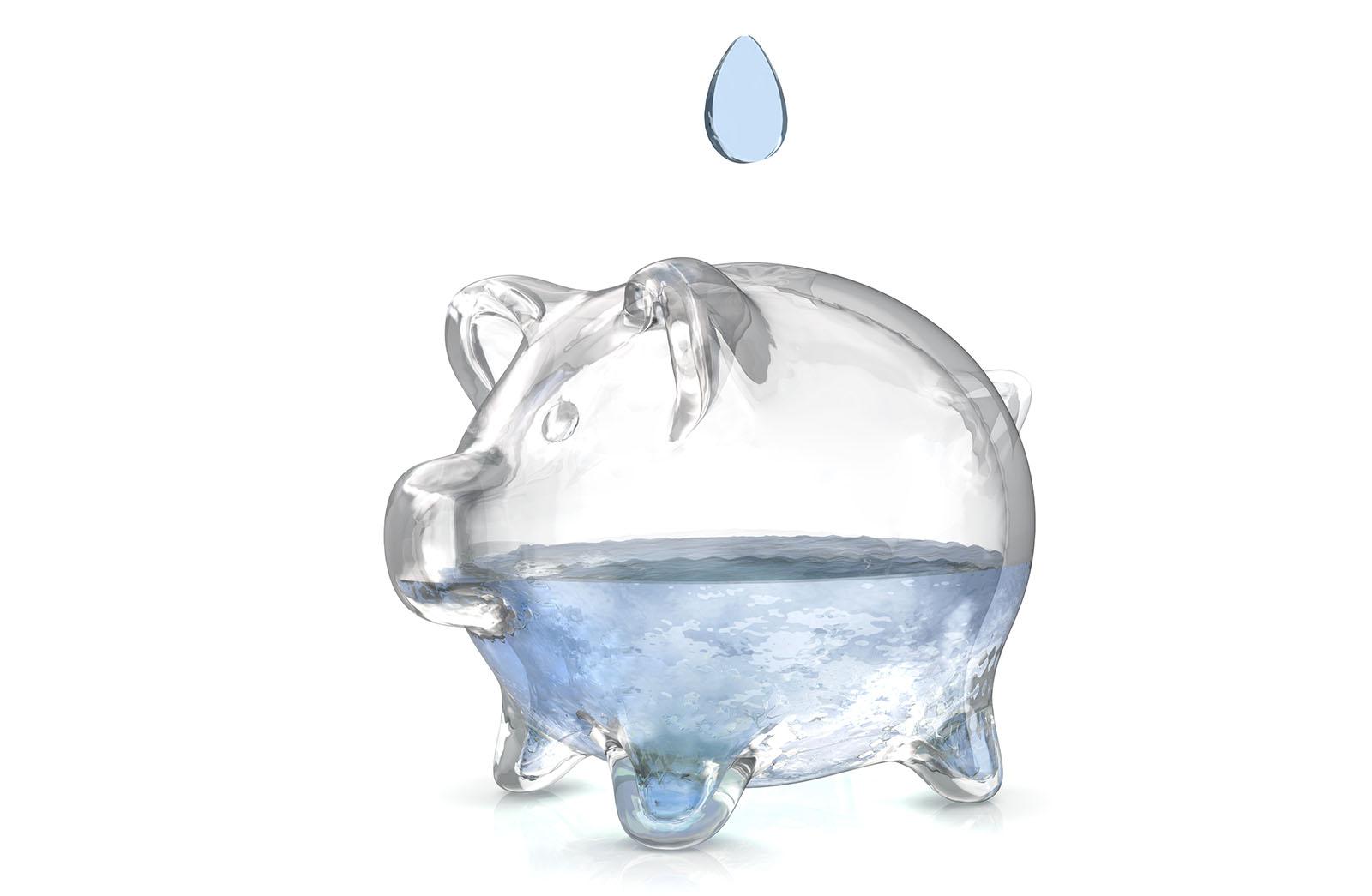 Water Saving Tips Mokher Plumbing